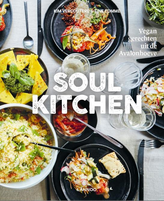Back To Basics Kitchen: Kookworkshop 'Back To Veggie Basics'